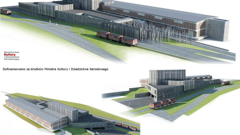 Muzeum Pamięci Sybiru – II etap