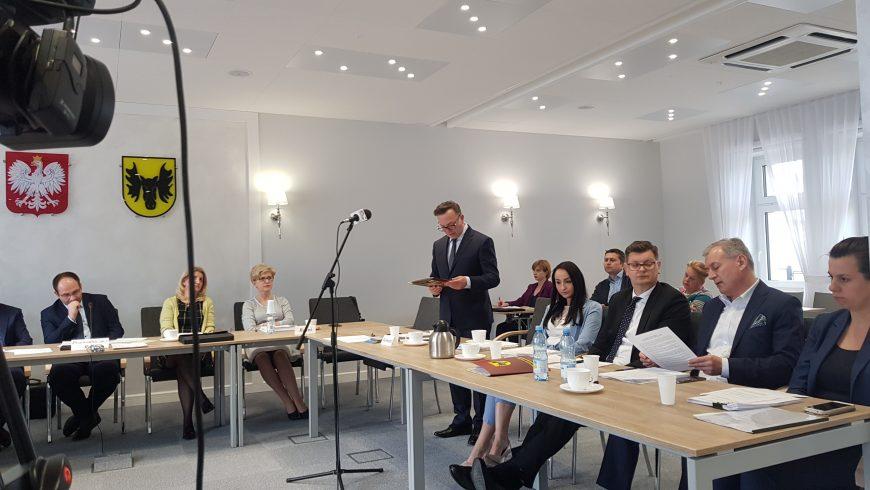 XLIV Sesja Rady Miejskiej w Wasilkowie do zobaczenia w TTR