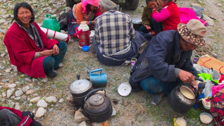 Ciekawi Świata: Dariusz Czerniak – Tybet. Wokół Świętej Góry Kajlas