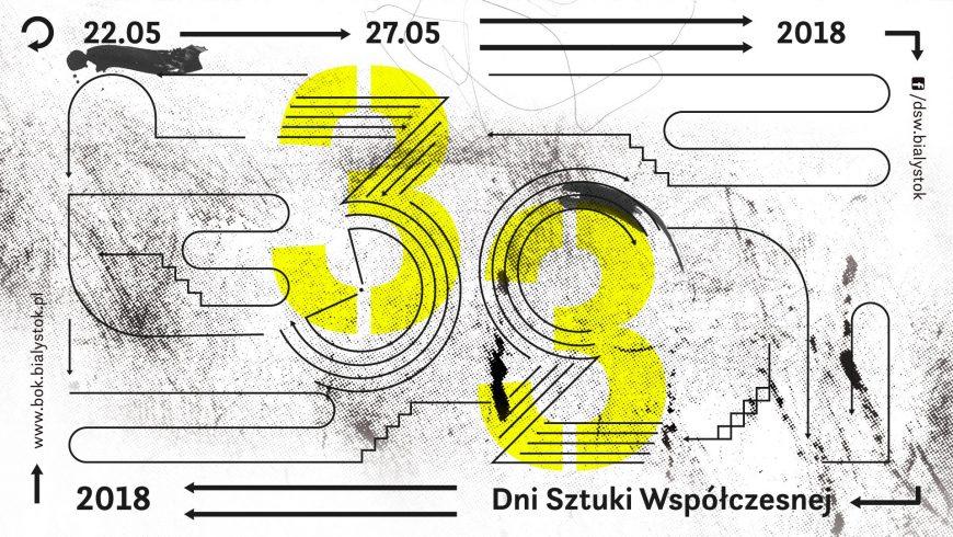 Zapraszamy na 33. Dni Sztuki Współczesnej!