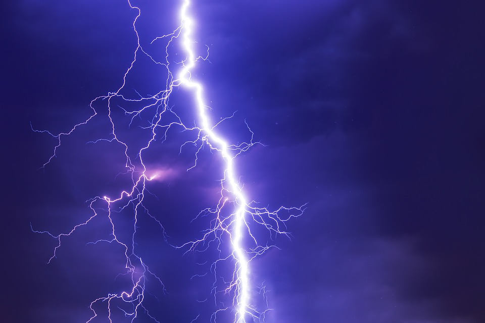 Ostrzeżenie: burze z gradem