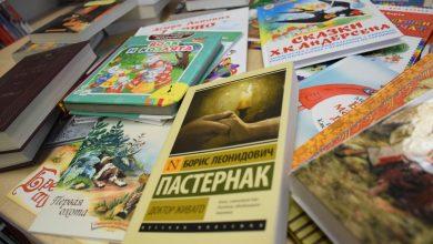 Nowe książki w języku angielskim oraz rosyjskim już dostępne w Książnicy Podlaskiej!!!