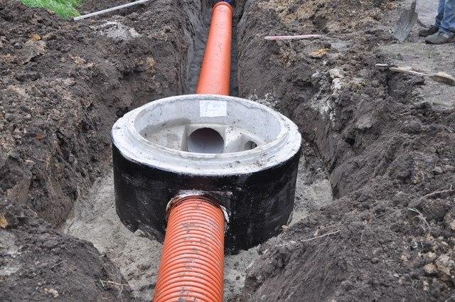 Szeroki zakres prac wodno-kanalizacyjnych w Gminie Choroszcz