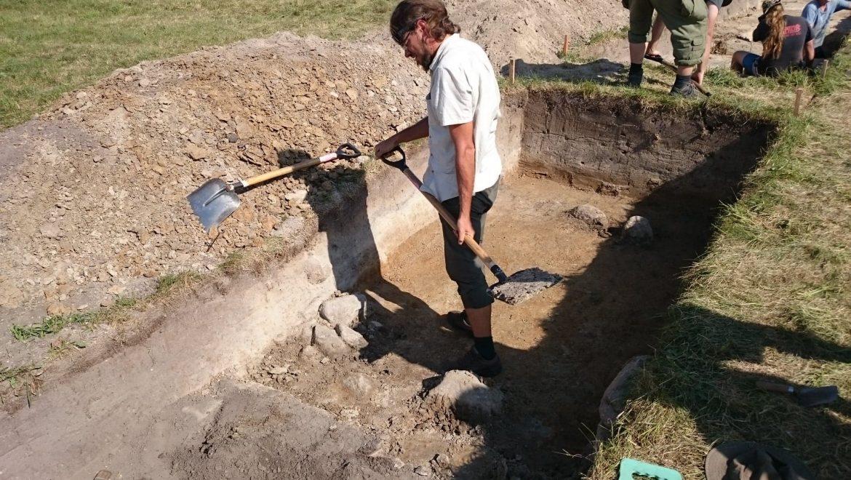 Sensacyjne odkrycie archeologów z Muzeum Podlaskiego w Białymstoku