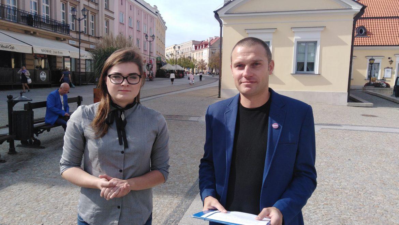 Partia Razem na Podlasiu apeluje o więcej żłobków