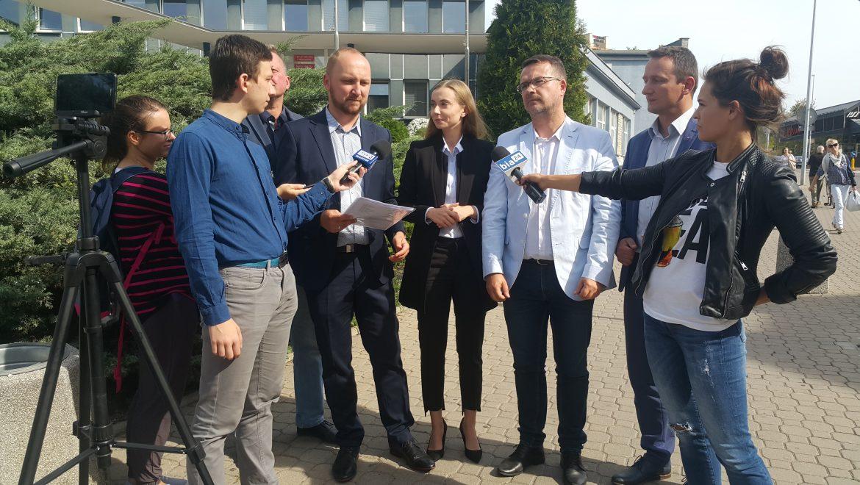 Tadeusz Truskolaski oficjalnym kandydatem na urząd prezydenta Białegostoku