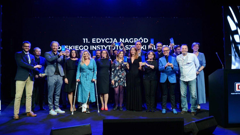 """DKF """"GAG"""", najstarszy Dyskusyjny Klub Filmowy w Białymstoku, nagrodzony w Gdyni!"""