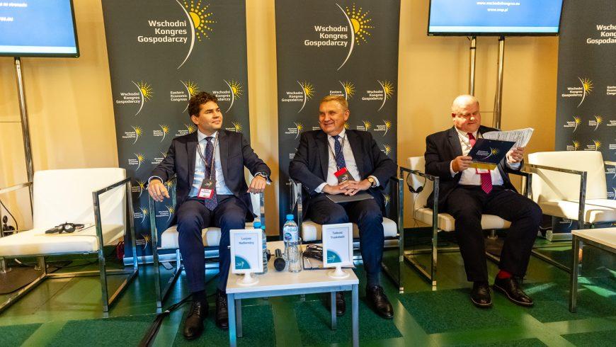 Nagroda Top Inwestycje dla Białegostoku