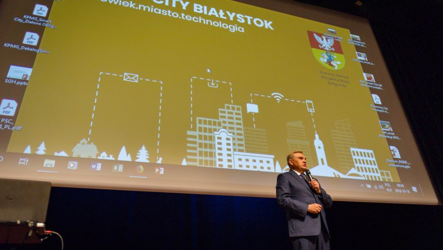 Smart City Białystok