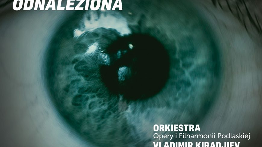 Pełen tajemnic koncert symfoniczny w OiFP