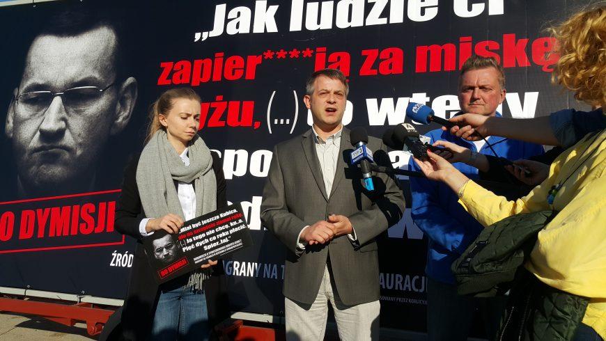 Konwój Wstydu w Białymstoku