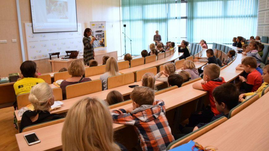 Święto książki historycznej w Książnicy Podlaskiej