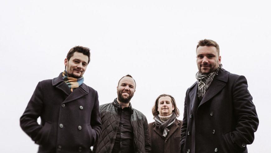 Jazz na BOK-u: The Beat Freaks