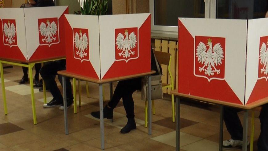 Powyborcze zmiany – reportaż na antenie TTR