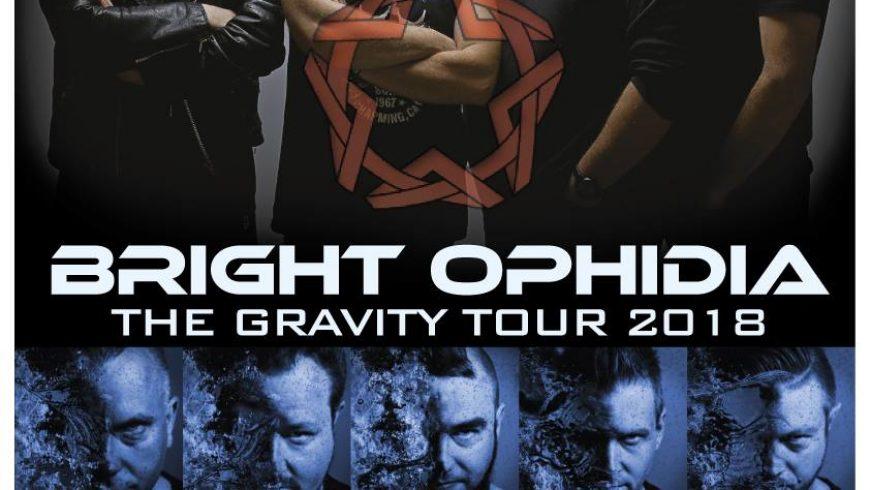 Mocne uderzenie w Choroszczy – koncert Proletaryat i Bright Ophidia