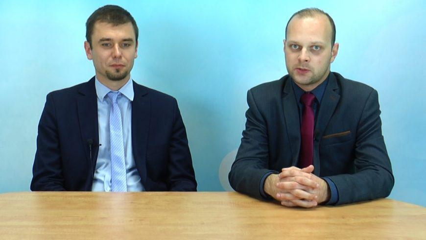 Nowy burmistrz Wasilkowa w Twojej Telewizji Regionalnej