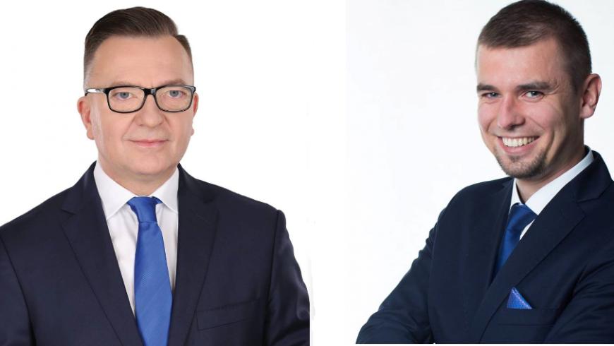 Dwóch kandydatów – dwie konferencje. Ostatnia prosta przed wyborami