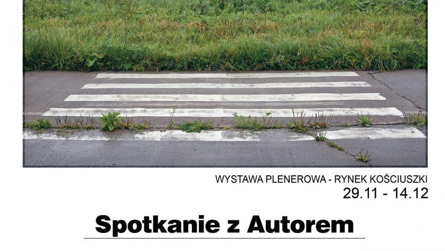 Temat:  Clear Of People – spotkanie z Michałem Iwanowskim