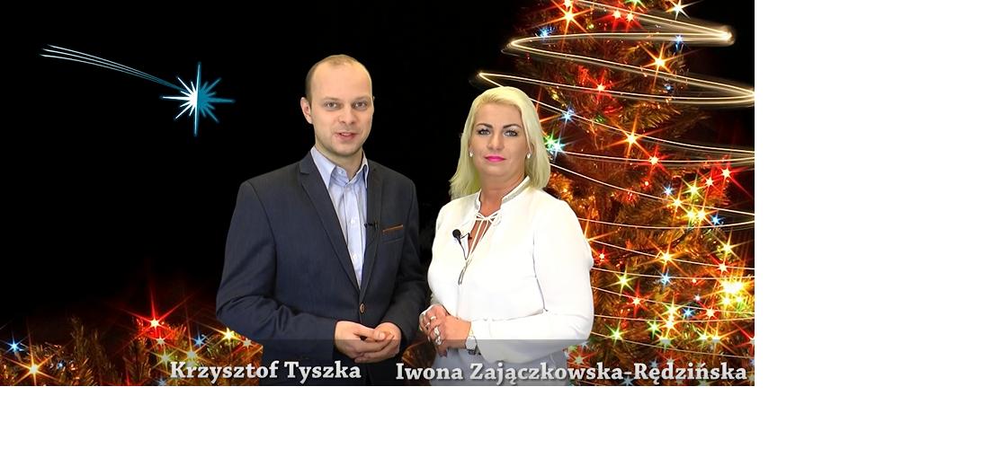 Ekipa TTR składa świąteczne życzenia