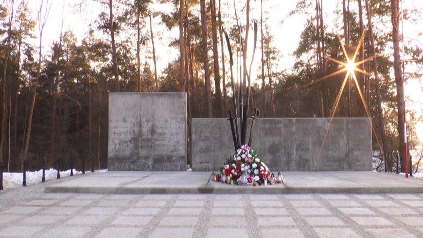 Choroszcz upamiętniła 156 rocznicę powstania styczniowego