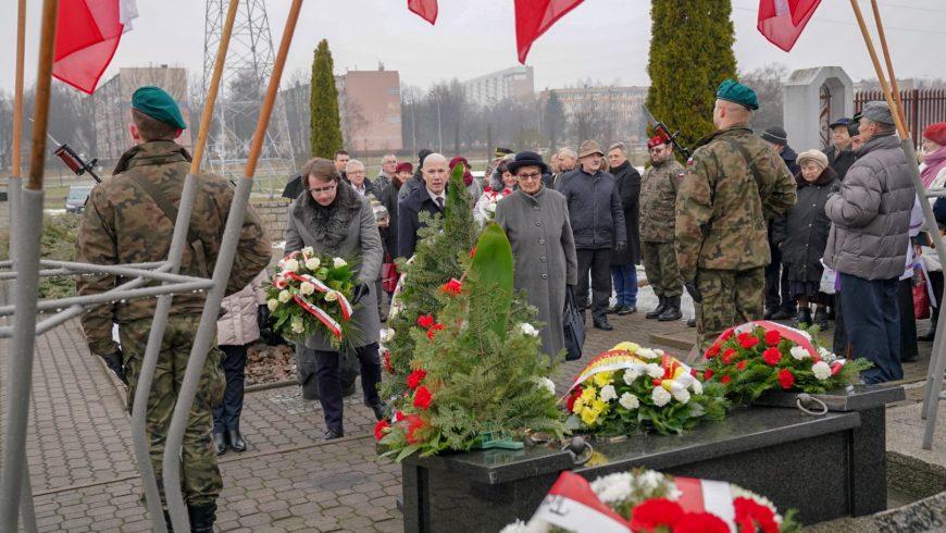 Z okazji rocznicy pierwszej wywózki na Sybir