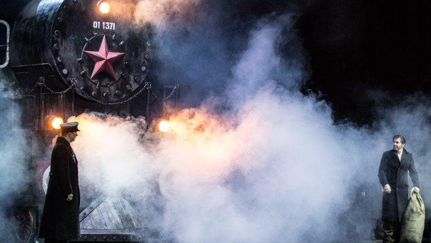 Wystawa finalistów i laureatów IV edycji Konkursu Fotografii Teatralnej