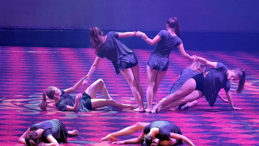 Zmiana w terminie Karnawału Dance Fest