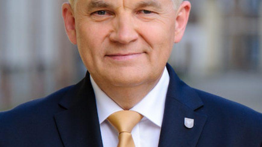 Nowa funkcja prezydenta Białegostoku