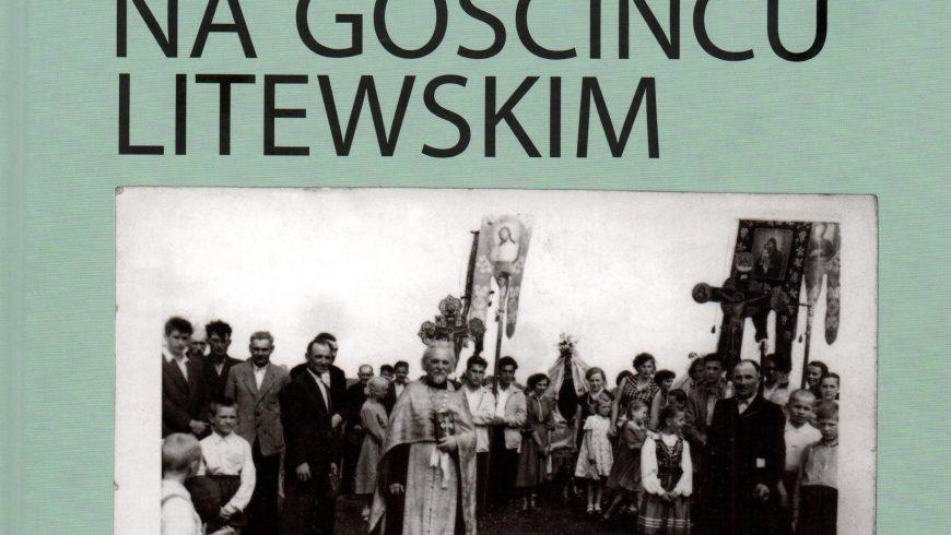 Kotły na Gościńcu Litewskim