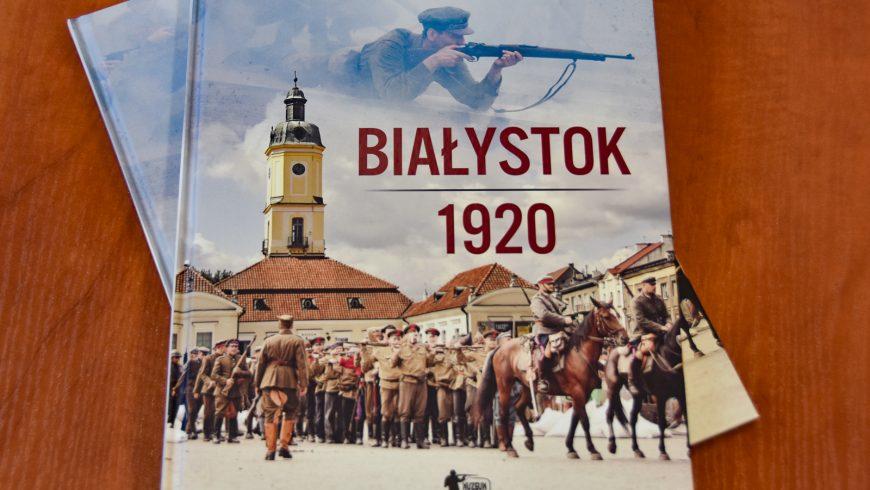 Opowieść o Białymstoku w 1920 r.