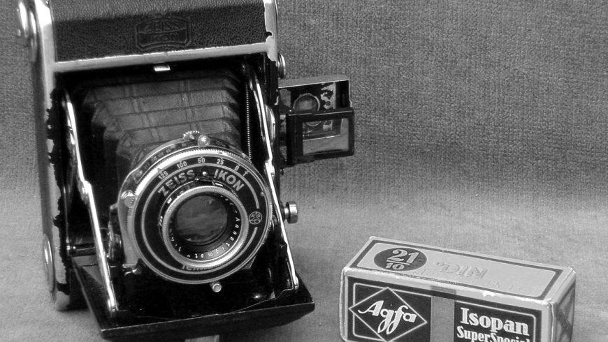 Fotopowroty – warsztaty historyczne o Białymstoku