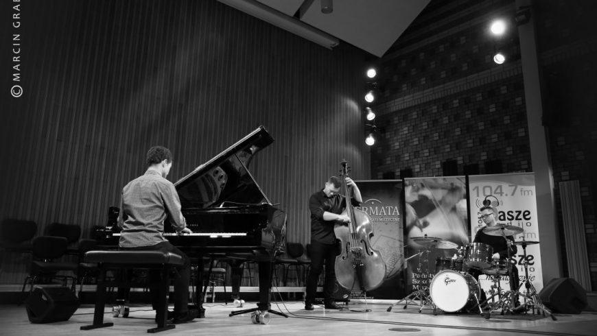 Białostocki Ośrodek Kultury zaprasza na koncert jazzowy