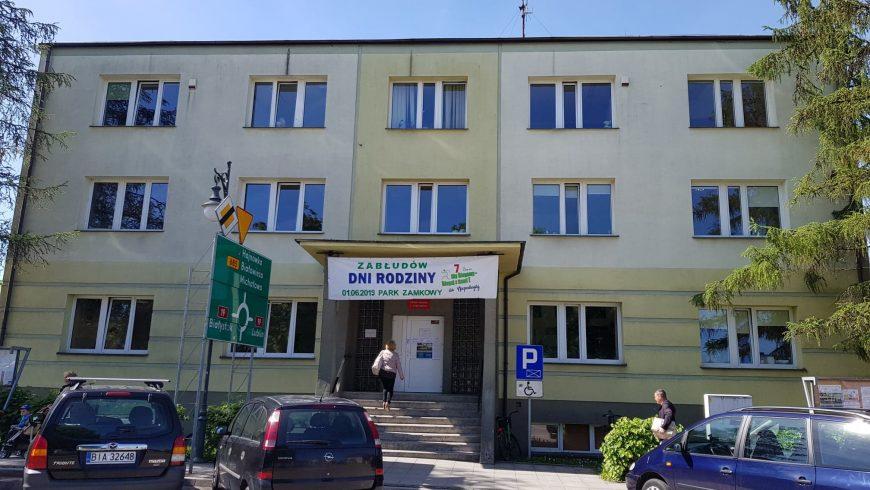 IX Sesja Rady Miejskiej w Zabłudowie ( NA ŻYWO )