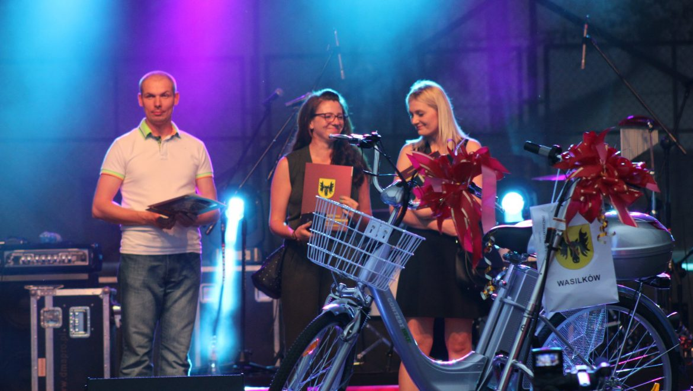 Sukces Loterii PIT-owej w Wasilkowie