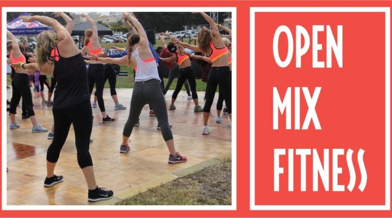 """Wakacyjny fitness na """"Orliku"""" w Choroszczy – zapraszamy!"""