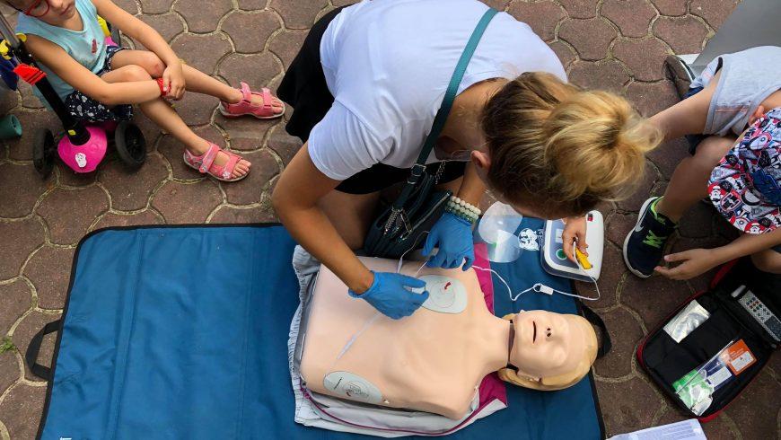 Ochrona zdrowia w Białymstoku