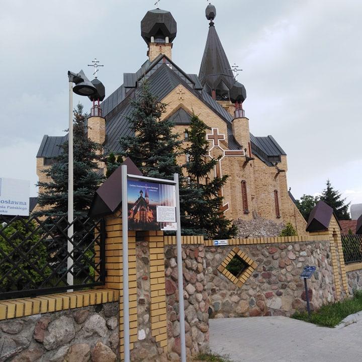 Nowy szlak turystyczny w Białymstoku