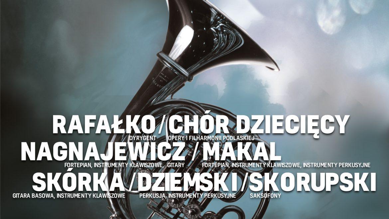 BRZECHWA MUZYCZNIE w Operze i Filharmonii Podlaskiej