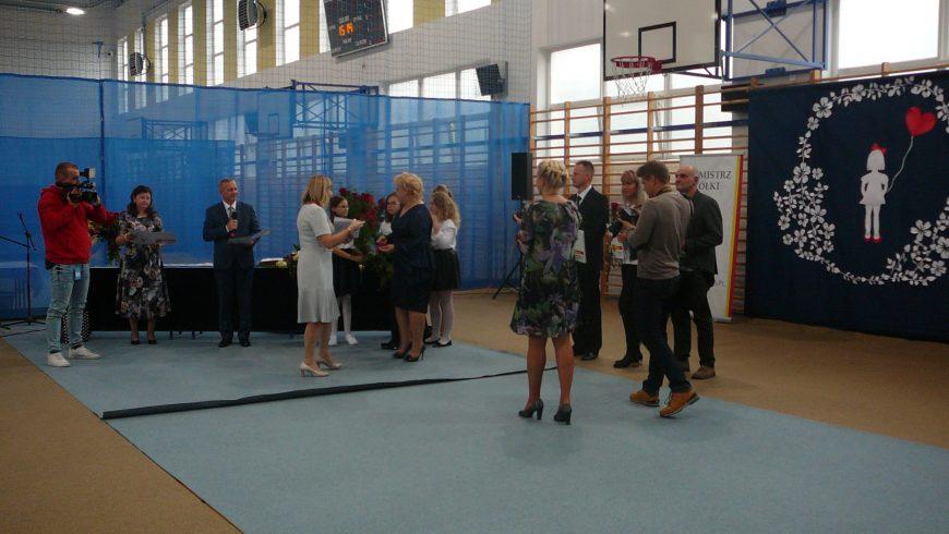 Dzień Edukacji Narodowej w SP nr 2 w Sokółce