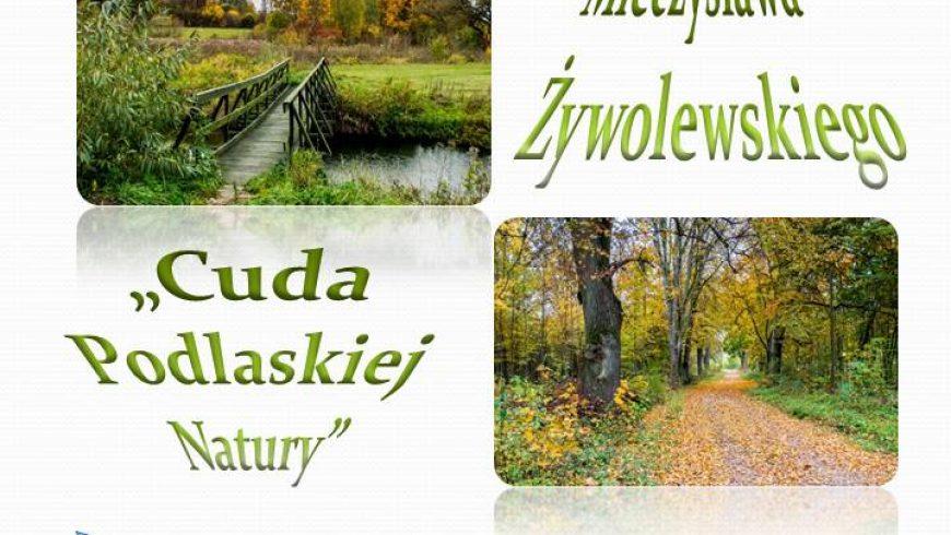 Wernisaż fotograficznyw Bibliotece Publicznej w Sokółce