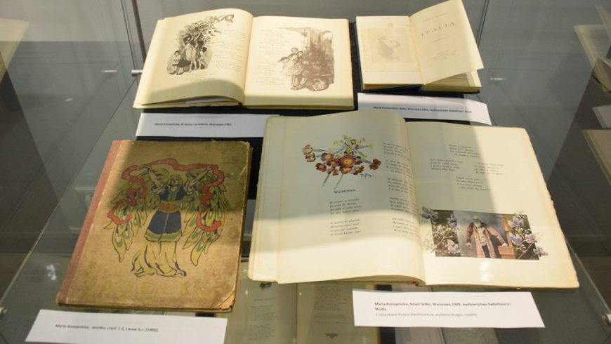 W Książnicy Podlaskiej zaprezentowano tegoroczne zakupy antykwaryczne