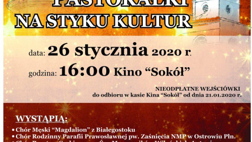 Kolędy na styku kultur w Sokółce