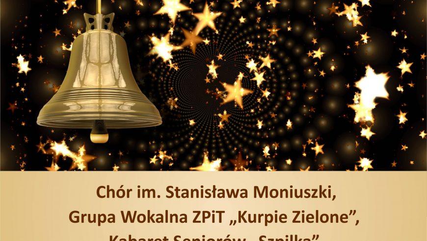 Koncert świąteczny w WOAK-u