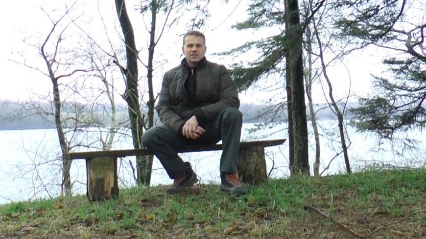 """Wojciech """"TUCHLA"""" Tuchliński w Twojej Telewizji Regionalnej"""