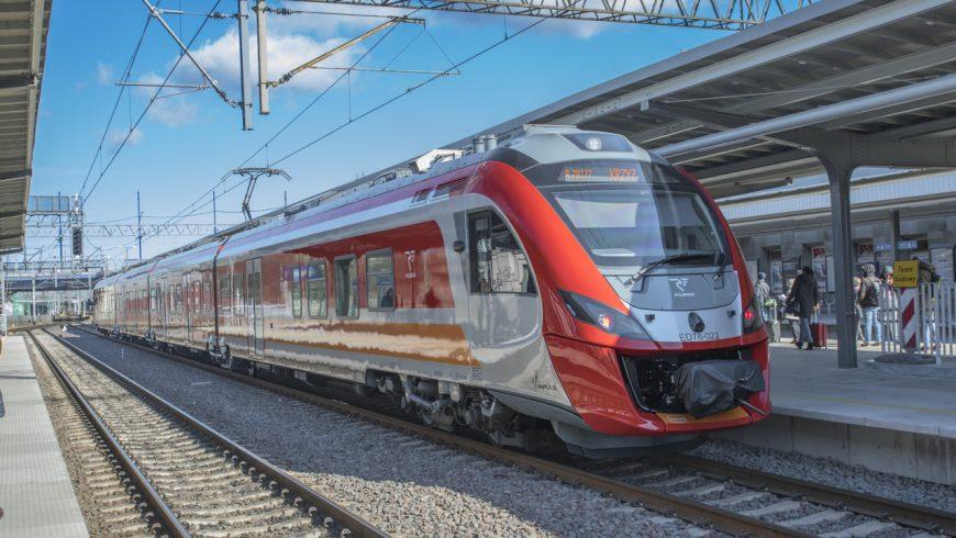 Połączenia POLREGIO na Litwę zawieszone do 29 czerwca 2020 r.