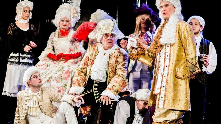 Białostocki Teatr Lalek zaprasza na majowy weekend ze spektaklami online