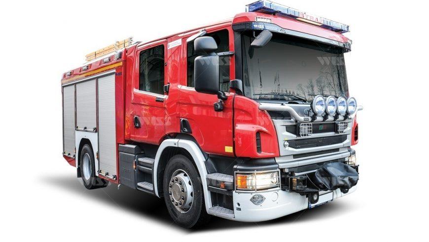 Zbiórka na wóz strażacki dla Ochotniczej Straży Pożarnej w Zabłudowie ( VIDEO )