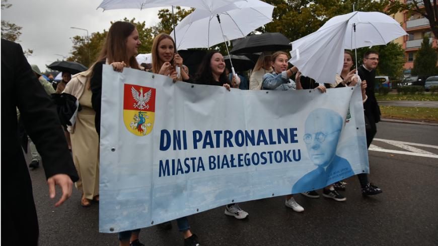 Dni Patronalne Miasta Białegostoku