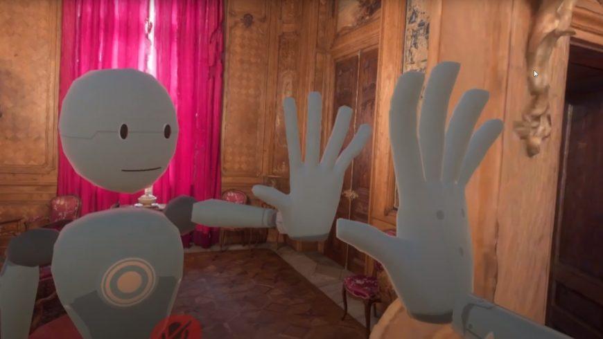 Doktorat z wirtualnej rzeczywistości doceniony przez ekspertów