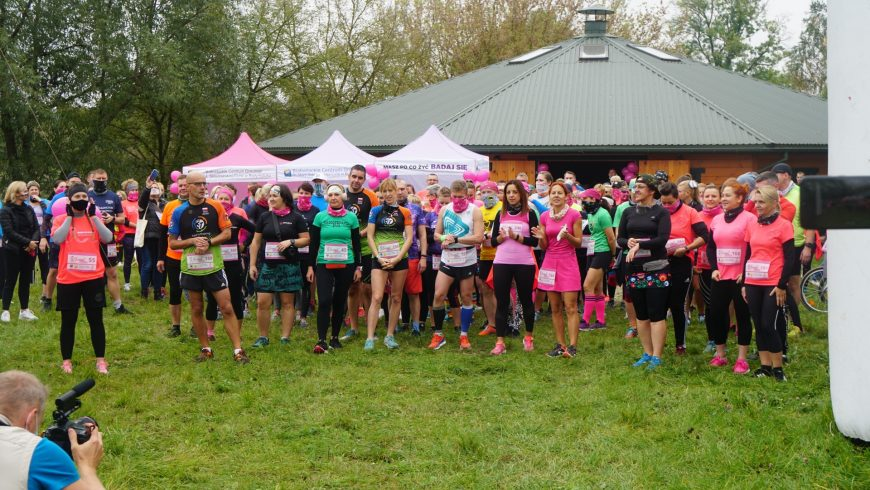 W Supraślu odbył się pierwszy Brest Run